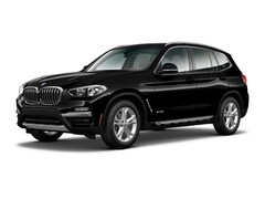 2018 BMW X3 xDrive30i SAV For Sale in Wilmington, DE