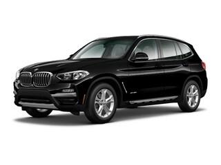 2018 BMW X3 xDrive30i SUV 5UXTR9C57JLC76403
