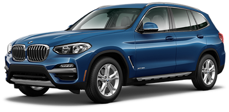 New Bmw X3 In Los Angeles Beverly Hills Bmw
