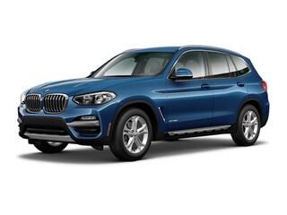 New 2018 BMW X3 xDrive30i SUV Medford, OR