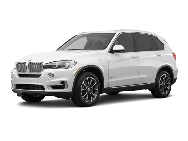 2018 BMW X5 eDrive SUV