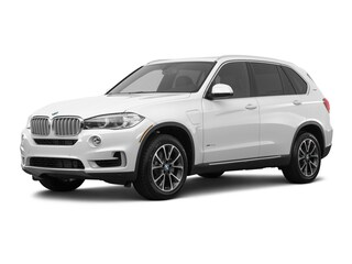 2018 BMW X5 xDrive40e iPerformance SAV