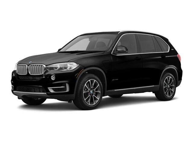 2018 BMW X5 eDrive SAV