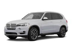 Certified Pre-Owned 2018 BMW X5 eDrive xDrive40e iPerformance SAV 21752A Myrtle Beach South Carolia