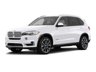 Used 2018 BMW X5 sDrive35i SAV for sale in Monrovia