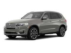 New 2018 BMW X5 sDrive35i SUV Greenville