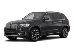 New 2018 BMW X5 sDrive35i SUV for sale in Irondale, AL
