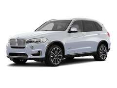 New 2018 BMW X5 sDrive35i SUV for sale in Santa Clara, CA