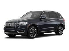 New 2018 BMW X5 sDrive35i SUV in Jacksonville, FL