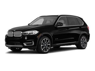 Used 2018 BMW X5 sDrive35i SAV for sale near Houston