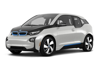 New 2018 BMW i3 94Ah Sedan for sale in Torrance, CA at South Bay BMW