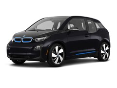 2018 BMW i3 94Ah Hatchback