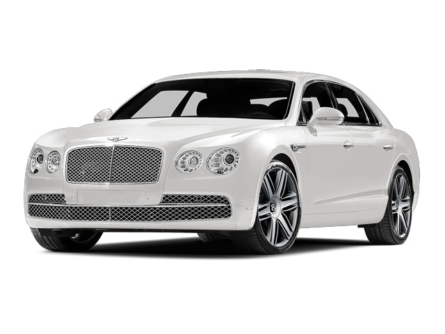 2018 Bentley Flying Spur Sedan