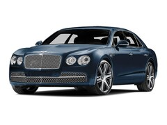 2018 Bentley Flying Spur V8 Sedan