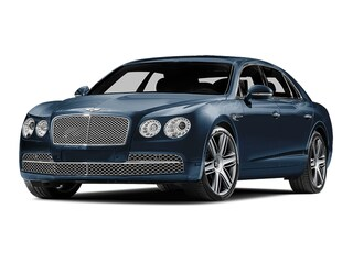 2018 Bentley Flying Spur V8 Sedan