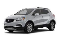 Used 2018 Buick Encore Preferred SUV Joliet, Illinois