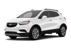 New 2018 Buick Encore Preferred SUV for sale in Lima, OH