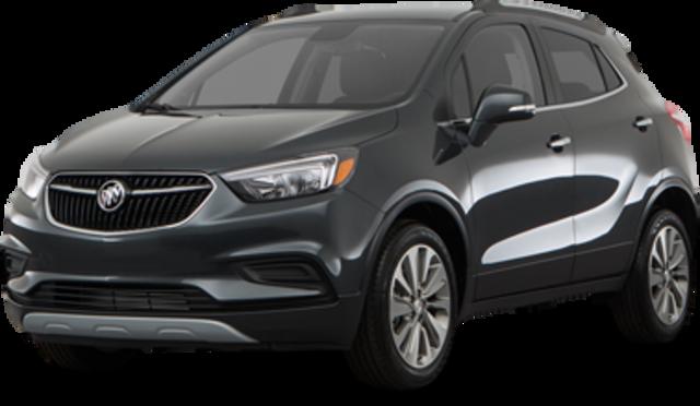 2018 Buick Encore SUV