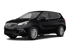 2018 Buick Envision Preferred FWD  Preferred