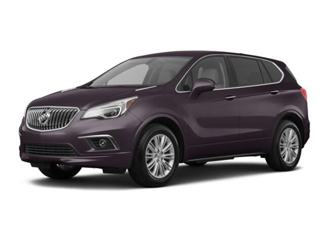 2018 Buick Envision Preferred SUV