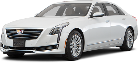 2018 Cadillac Ct6 Plug In Incentives Specials Offers In Mcpherson Ks