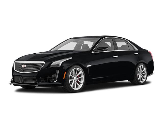 2018 Cadillac Cts V Sedan Tucson