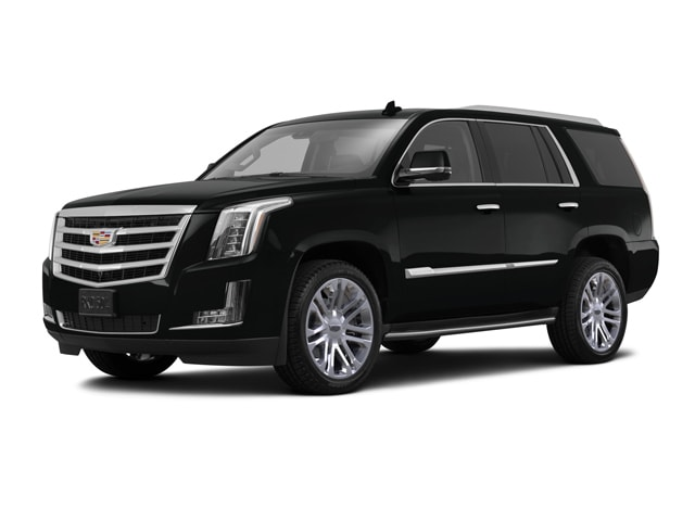 2018 Cadillac Escalade Suv Wilmington
