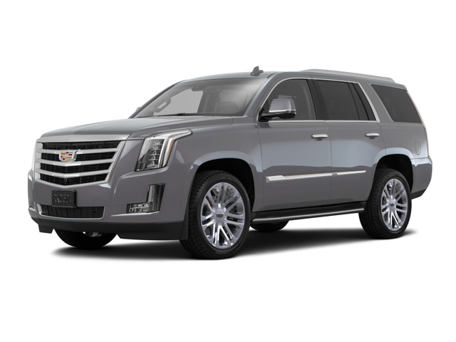 2018 cadillac escalade suv charleston. Black Bedroom Furniture Sets. Home Design Ideas