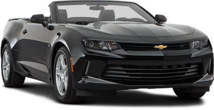 Lovely 2018 Chevrolet Camaro