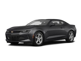 New 2018 Chevrolet Camaro 1LS Coupe in Baltimore