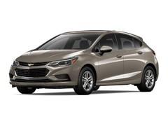 New vehicles 2018 Chevrolet Cruze LT Auto Hatchback for sale near you in Cherokee, IA