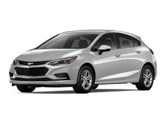 Used 2018 Chevrolet Cruze LT Auto Hatchback 3G1BE6SM4JS623444 for sale in Saukville, WI at Schmit Bros. Auto