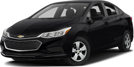 2018 Chevrolet Cruze Incentives, Specials & Offers in White Marsh MD