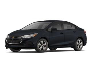 2018 Chevrolet Cruze LS Sedan