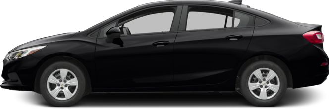 2018 Chevrolet Cruze Sedan LS Manual