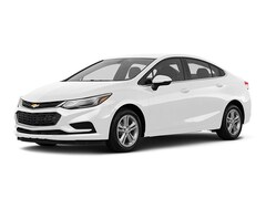 Used 2018 Chevrolet Cruze Sedan LT Car J7110074 for sale in Huntsville, TX