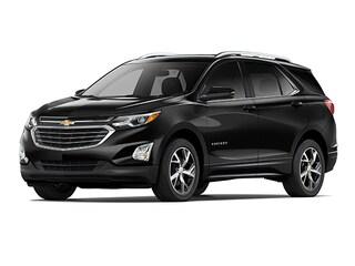 New 2018 Chevrolet Equinox LS SUV J6256880 Danvers, MA