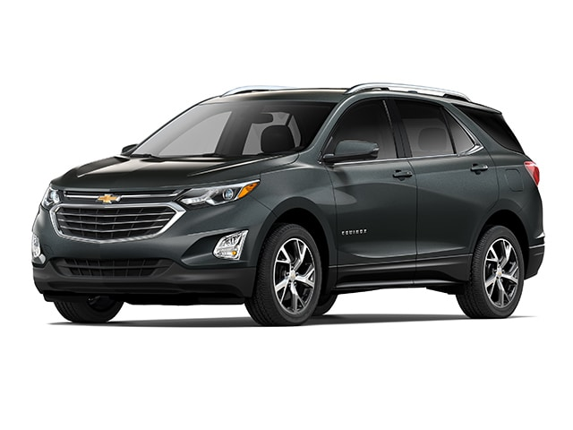 New 2018 Chevrolet Equinox LS SUV For Sale at Schumacher Chevrolet