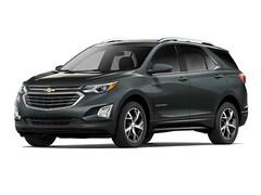 2018 Chevrolet Equinox AWD LS SUV