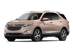 New 2018 Chevrolet Equinox LS SUV Winston Salem, North Carolina