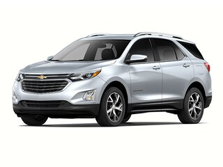 New 2018 Chevrolet Equinox LS SUV in San Benito, TX
