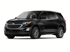 Used Chevrolet Equinox For Sale Near South Bend