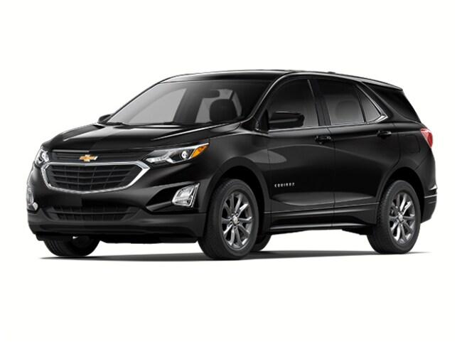 2018 Chevrolet Equinox UP SUV