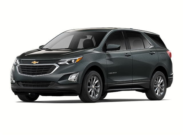New 2018 Chevrolet Equinox LT w/1LT SUV For Sale at Schumacher Chevrolet