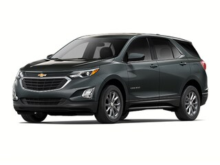 New 2018 Chevrolet Equinox LT Lease Deals in Boston, MA at Muzi Ford