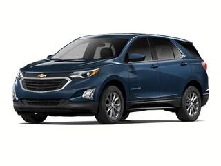 New 2018 Chevrolet Equinox LT w/1LT SUV Danvers, MA