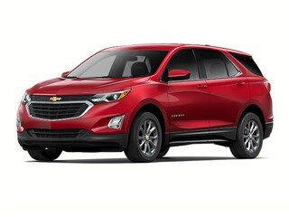 New 2018 Chevrolet Equinox LT w/1LT SUV in Baltimore