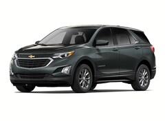 2018 Chevrolet Equinox LT 1LT SUV