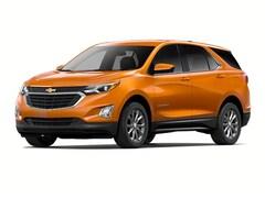2018 Chevrolet Equinox LT Utility