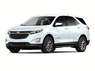 2018 Chevrolet Equinox FWD  LT W/1LT SUV